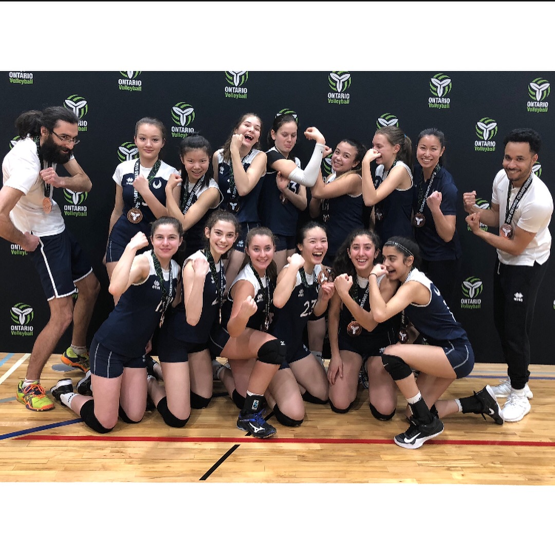 Motivational Quotes For Sports Teams: Unity Volleyball